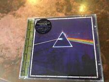 PINK FLOYD - THE DARK SIDE OF THE MOON - HYBRID SACD 30TH ANNIVERSARY EMI CD