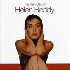 HELEN REDDY THE VERY BEST OF CD NEW