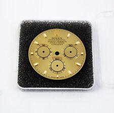 Quadrante Rolex per Daytona ref. 116523- 116520- 116528