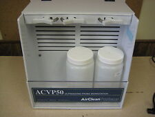 Airclean Systems ACVP50 ultrasound probe work station.  Great shape, guaranteed