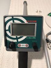 Metal Detector C SCOPE modello CS 1220 R