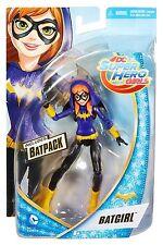 DC Super Hero Girls 6 Inch Batgirl Action Figure BRAND NEW