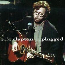 Eric Clapton – Unplugged - CD