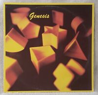 """GENESIS 1983 Genesis 12"""" Vinyl 33 LP Atlantic A1 80116 ROCK Illegal Alien Exc"""