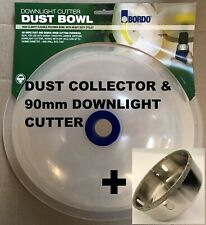 Bordo 7095-DB1 Down Light Dust Bowl