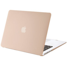 Mosiso ultra slim in plastica Rigida Snap On Custodia Cover per MacBook Air 13 pollici