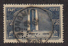 France - 1936 - SC 312 - Used