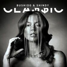 CD Studio-Album Bushido Shindy  - Cla$$ic von Bushido vs. Shindy (2015) NEU