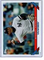 Miguel Andujar 2019 Topps Archives 5x7 #245 /49 Yankees