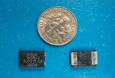 Vishay Dale Current Sensing 0.02 Ohm 1% 2W WSR-2-0.02-1%R86, Qty.25
