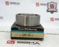 5207 NonBranded4 New Double Row Ball Bearing