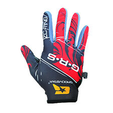 Touch Screen Friendly Full Finger Gloves Mountain Bike Cycling Motorbike for Men