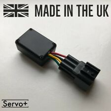 Yamaha R6 Servo Buddy 2006 to 2014 FI Light Exhaust Valve Eliminator 06 07 08 09