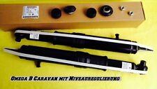 NEU ORIGINAL OPEL Stoßdämpfer HA m. Niveauregulierung alle Omega B Caravan Kombi
