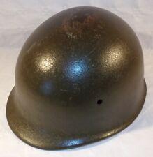Coque de casque M1A1 parachutiste Bundeswehr armée allemande