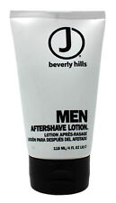 J Beverly Hills Aftershave Lotion 4 Ounce