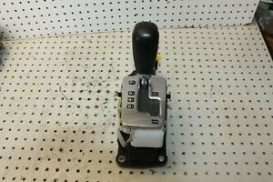 2011 - 2013 VOLVO S60 3.0L AWD AUTO FLOOR SHIFTER SHIFT GEAR SELECTOR BOX OEM