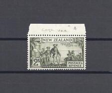 Nouvelle-Zélande 1936 SG 589 A neuf sans charnière Cat £ 95