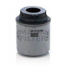 MANN-FILTER W 712/94 Ölfilter