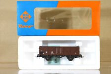 Roco 46036 Obb Open Wagon. MINT as New. Boxed. 2 Rail Dc. HO Scale