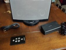 Bose Vintage 2004 SoundDock Digital Music System Series 1 for iPod W/Power cord