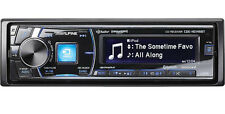 NEW!! Alpine CDE-HD149BT CD/HD Radio Receiver with Advanced Bluetooth