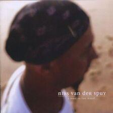 Nibs Van der Spuy - A Bird In The Hand  (CD 2008) NEW & SEALED