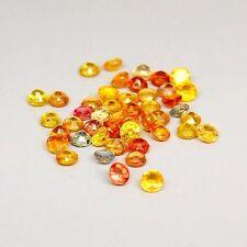 TOP SONGEA SAPPHIRES : 8,13 Ct Natürlicher Multi Color Saphir aus Tansania