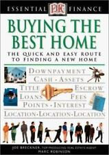 Essential Finance: Buying the Best Home by Marc Robinson