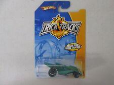 Hot Wheels Trick Tracks RD-02