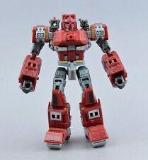Transformers Generations Warpath Deluxe Tank 2011 Hasbro