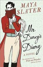 Mr Darcy's Diary, 0753822660, New Book
