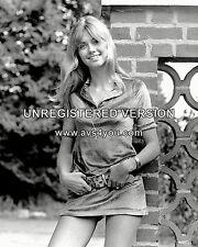 """Olivia Newton John 10"""" x 8"""" Photograph no 56"""
