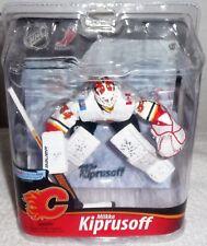 McFarlane Toys NHL Figur Serie 28 Miikka Kiprusoff 2 Calgary Flames Neu/Ovp