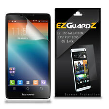 2X EZguardz LCD Screen Protector Skin Cover HD 2X For Lenovo A889 (Ultra Clear)