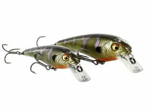 Westin BullyBite Crankbait 7cm 15g Floating Lure Perch Bass Zander COLOURS