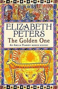 The Golden One by Elizabeth Peters (Paperback, 2007)