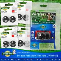 PetSafe PIF-275-19 Wireless Fence Receiver Dog Collar 9 RFA-67 PIF-300 IF-100