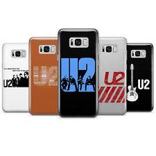 U2 TPU/GEL PHONE CASE COVER FOR SAMSUNG