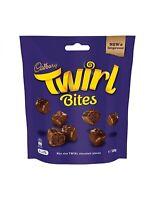 Cadbury Twirl Bites 135g x 10