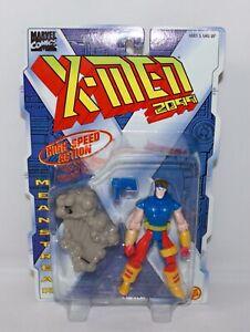 Meanstreak ~ Marvel Comics X-Men 2099 1995 Action Figure Toy Biz NRFP