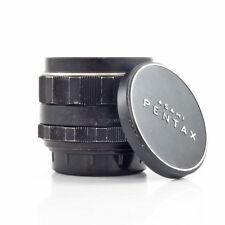 * Pentax SMC 28 mm f3.5 M42 Vis Fit le premier Objectif Grand Angle * bon état *