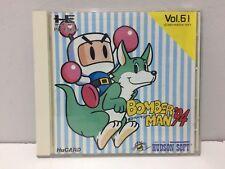Bomberman 94 NEC Pc Engine Hu Card