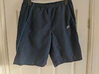 Men's Nike Sportswear Blue Shorts Size XL