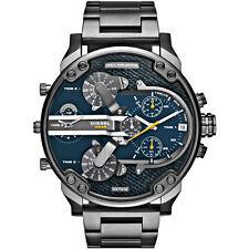 Diesel Armbanduhren aus Edelstahl