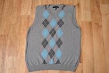 GENUINE MEN'S TOMMY HILFIGER Waistcoat/Vest/Bodywarmer size L/XL