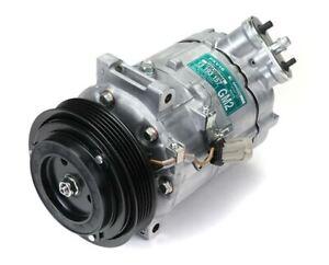 Genuine OEM A/C Compressor for Saab 13193157