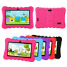 """Shockproof Anti-Scratch Silicone Case Cover with Stand For 7"""" Inch Tablet PC"""