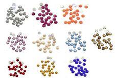 Diamond Shaped any Purpose Crystal & Cut Glass Craft Beads