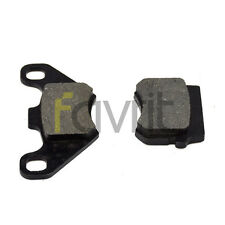 Disc Brake Pad for DUNE BUGGY HAMMERHEAD TWISTER 150 GT GTS SS 250 GO KART CART